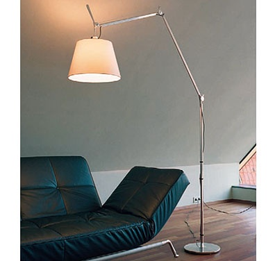the tolomeo mega table is part of a marvellous range of lights by michele de lucchi originally designed in for artemide the tolomeo lights are almost - Artemide Lighting