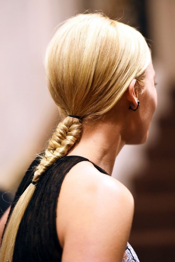 Your definitive guide to the coolest hairstyles to try now.