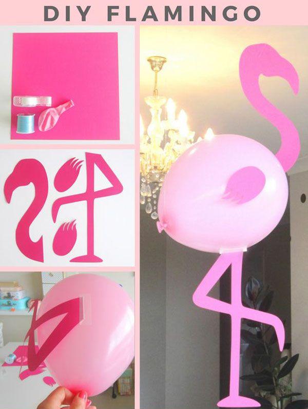 cc0d2ce56f11d4 produtos de festa flamingo Archives - Blog Dicas FestaBox | Love My ...