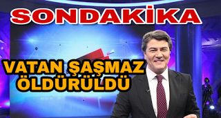 Gazetemansetleri.site: Ünlü aktör Vatan Şaşmaz, İstanbul'da otelde öldürü...