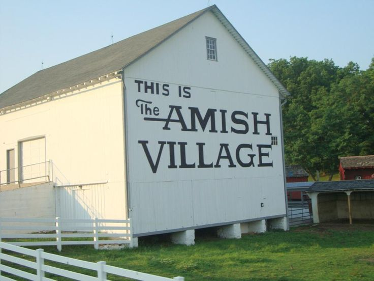 The Amish Village - Strasburg, PA (Reviews of The Amish Village -TripAdvisor)