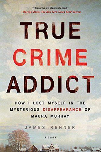 True Crime Addict: How I Lost Myself in the Mysterious Di... https://www.amazon.com/dp/1250113814/ref=cm_sw_r_pi_dp_U_x_pgQDAbMYPBR47