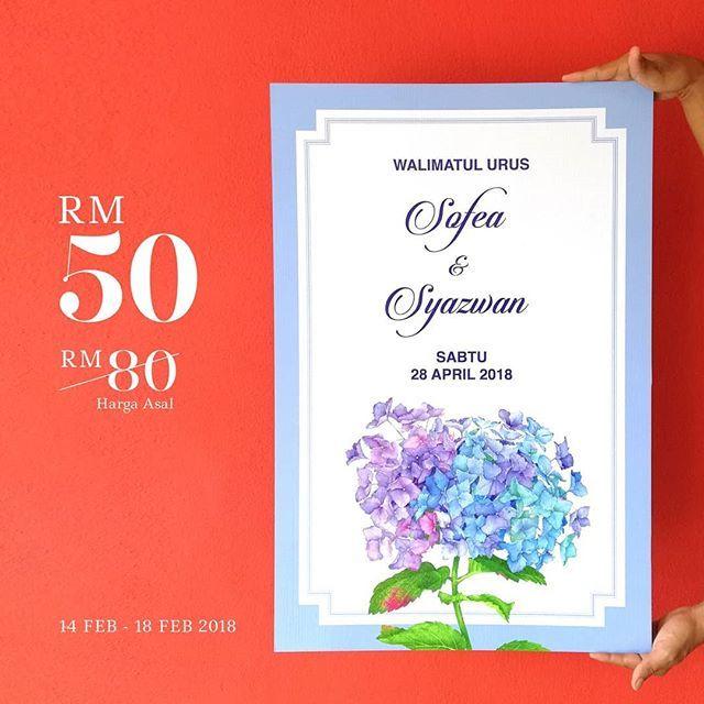 Promo Cny Kad Poskad 4x8 400pcs Rm250 Kad Serta Sampul Pilihan Design Dari Design Sedia Ada Di Instagra Invitation Cards Invitations Kad Kahwin