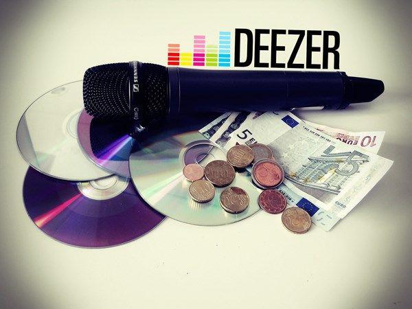 scaricare musica da deezer elite