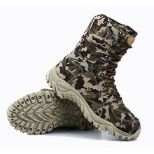 Men Winter Warm Wool Fleece Thick Leather Army Tactical Boots Spring Outdoor Hiking Camping Hunting Breathable Camouflage Shoes //Price: $US $39.80 & FREE Shipping //   #accessories #glasses #hats #clothes #jewerly #home