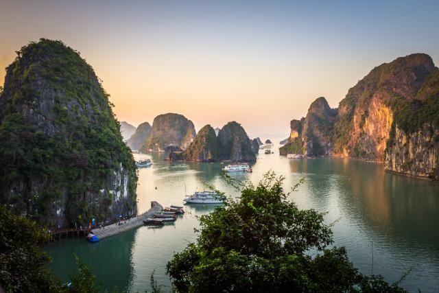 10 Reasons to Visit Vietnam: The Natural Beauty