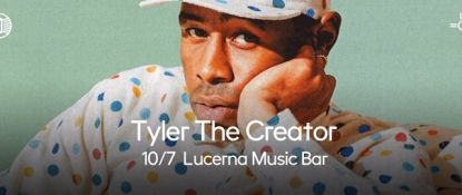 Tyler, the Creator / USA