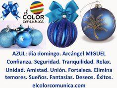 EL COLOR COMUNICA: Significado del ARBOL de Navidad, adornos y colores