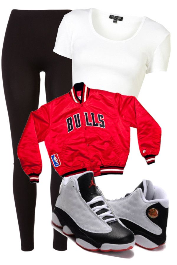 """She Got Game."" by neekcole ❤ liked on Polyvore"