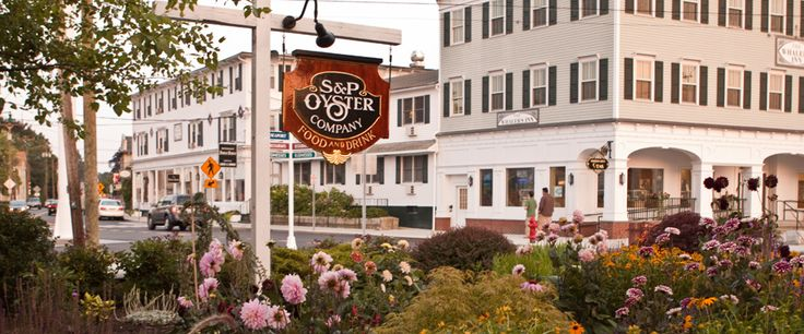 A gordon family favorite s p oyster company in mystic for Mystic fish menu
