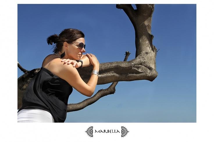 Portrait workshop - Marbella