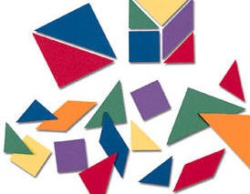TANGRAM interactives- click on icon to see choices