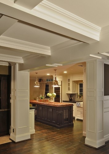 Moulding and Millwork