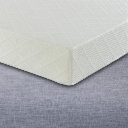 Dunelm White Flex 1000 Ortho Single Small Mattress With One Economy Pillow Mattress High Density Foam Mattress Mattress Buying Guide