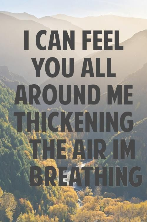 Flyleaf - All Around Me. Love this song so flipping much!