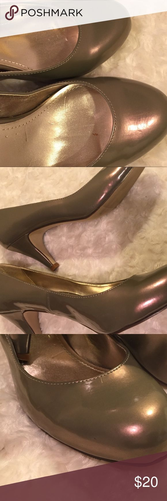 Gabriella Rocha shoe Great condition gabriella rocha Shoes Heels