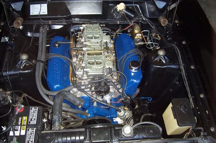 40 Best Images About Ford Big Block Fe Engine On Pinterest