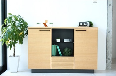 Modern Sideboard COTOサイドボードシンプルモダン木製北欧キャビネット間仕切り インテリア 雑貨 家具 ¥35800yen 〆05月29日