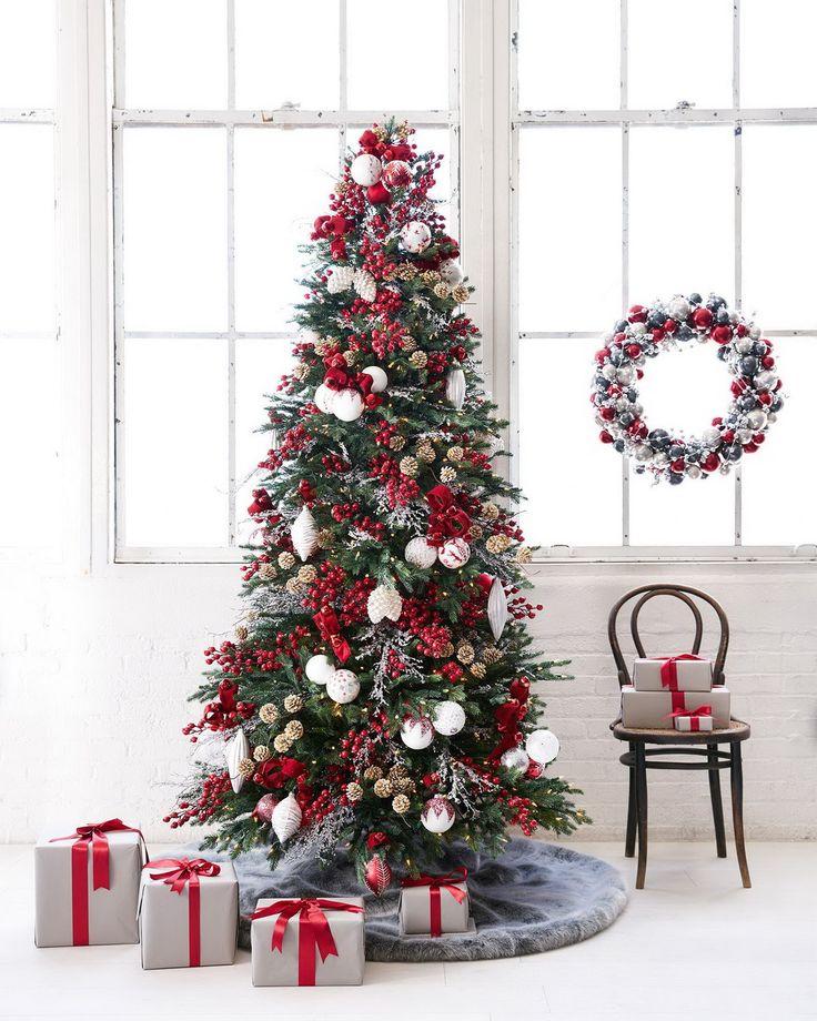 1217 besten christmas mantels bilder auf pinterest weihnachtsdekoration weihnachten kaminsims. Black Bedroom Furniture Sets. Home Design Ideas