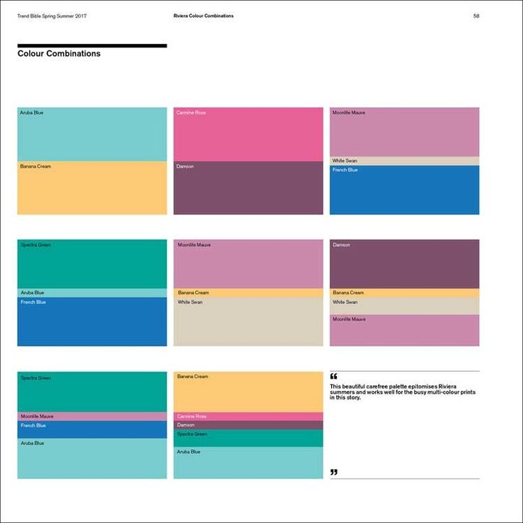 Best Colour Trends Images On Pinterest Colors Color Trends