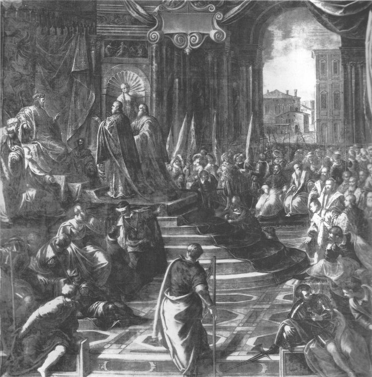235 best Tintoretto images on Pinterest