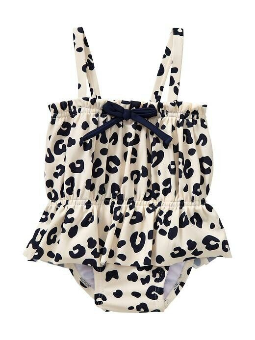 Cutest baby swimsuit!!!!!