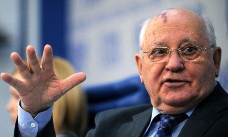 "Михаил Горбачов: Америка ће да се распадне у ""Совјетском стилу"" - http://www.vaseljenska.com/svet/mihail-gorbacov-amerika-ce-da-se-raspadne-u-sovjetskom-stilu/"