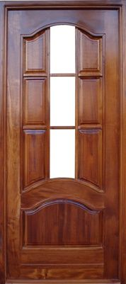 Usi de interior din lemn | Usi bune