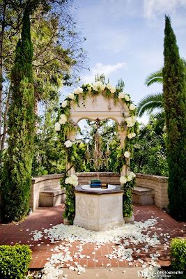 Wedding @ The Prado at Balboa Park: Katie and Dominic | Concepts Event Design, Inc. Blog