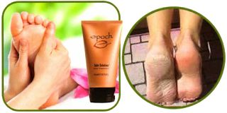 Nu Skin Sole Solution Foot Treatment