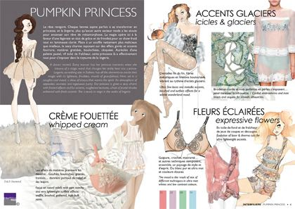 Fashion Trends: Pumpkin Princess