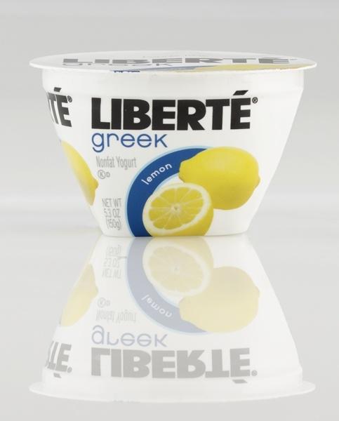 The kick of citrus mellowed with sumptuous Greek yogurt.