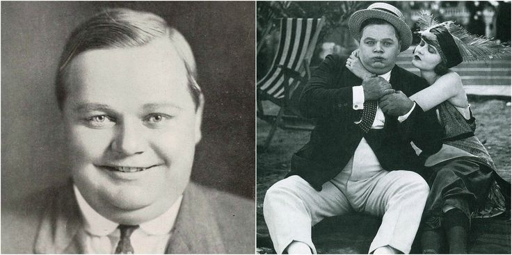 Roscoe Arbuckle – the story of the man who mentored Charlie Chaplin and discovered artists such as Buster Keaton and Bob Hope
