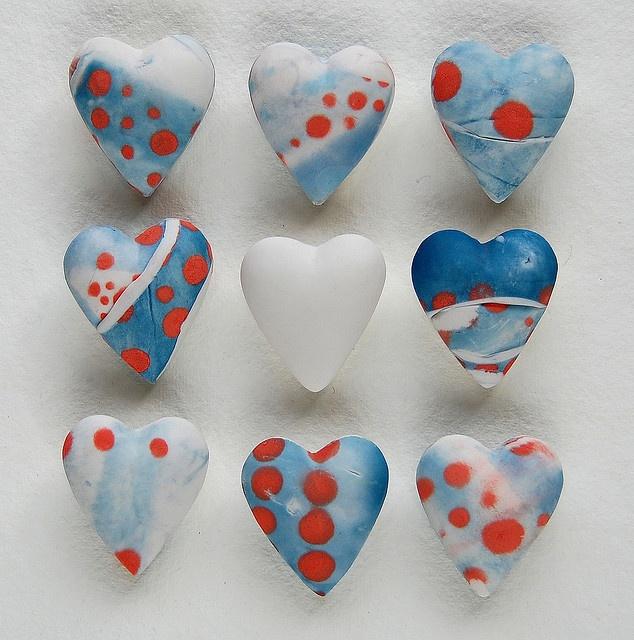 ceramic artist Clare Mahoney