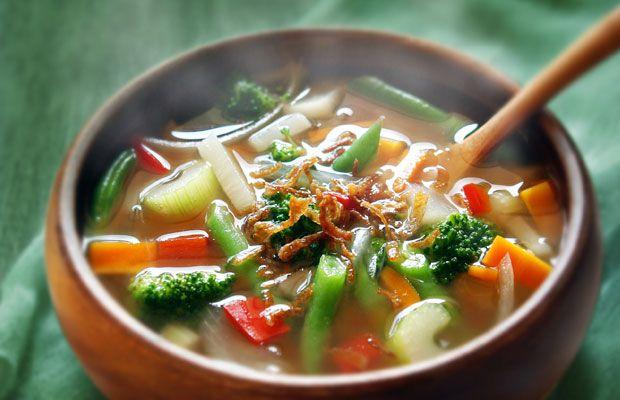 Express Soup