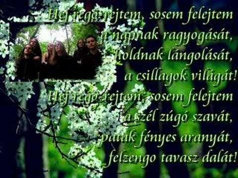 Dalriada - Tavaszköszöntö