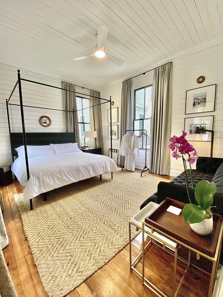Newly Restored Victorian Bed & Breakfast in 2020