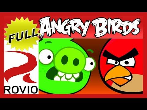 Angry Birds Online Games - Episode Crazy Angry Birds! All Birds Unlocked - Rovio Games -  #bird #birds  #birding #animale #bird_watchers_daily #animal #birdwatching #pets #nature_seekers #birdlovers Angry Birds Online Games – Episode Crazy Angry Birds All Birds Unlocked – Rovio Games – The Best Skill Games Crazy Angry Birds► Click Here To Be Friends► ***Angry Birds ... - #Birds