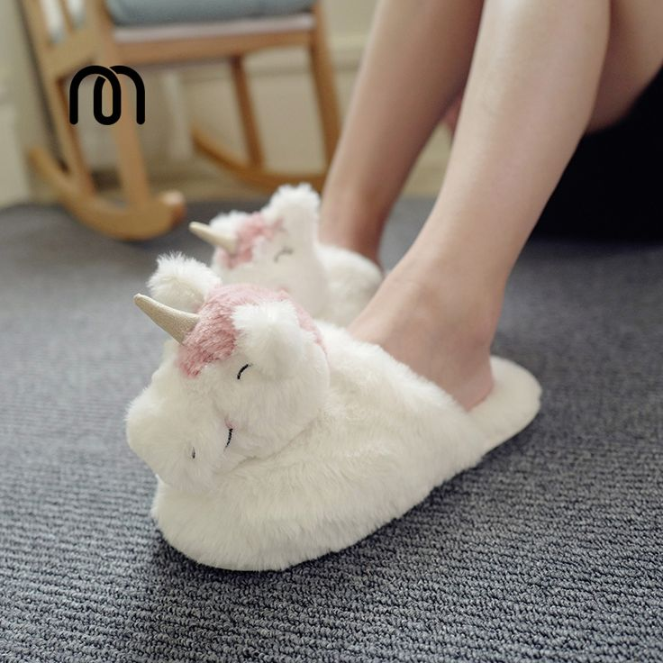 #aliexpress, #fashion, #outfit, #apparel, #shoes #aliexpress, #Millffy, #Winter, #plush, #animal, #unicorn, #slippers, #Hedgehog, #plush, #rabbit, #indoor, #slippers