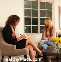 Different Types of Mental Health Therapy | Details the different types of mental health therapy and when each type of psychological therapy should be used.    www.HealthyPlace.com