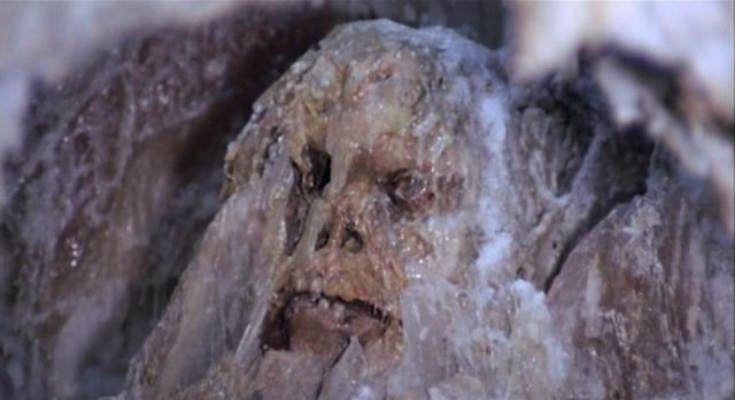 Παράξενο ανθρωποειδές από την παλαιολιθική εποχή βρέθηκε στα Ιμαλάια (VIDEO)