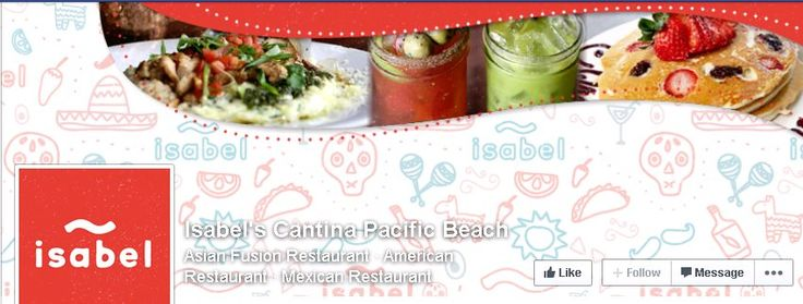 Isabel's Cantina is a multi-faceted gem delivering vibrant, healthful and balanced Asian and Latin-inspired cuisine.