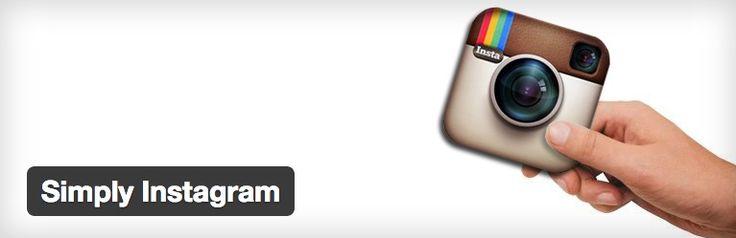 Best & Free Instagram Plugins for WordPress