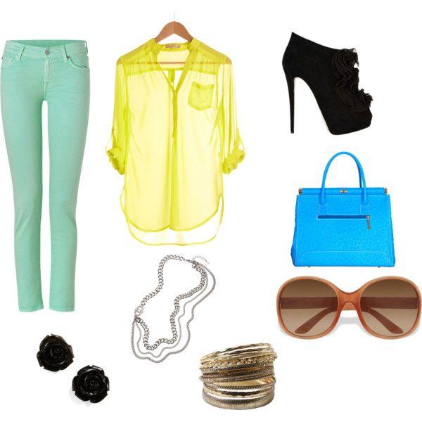 LoveWomen Fashion, Spring Fashion, Fashion Finding, Pale Pallets, Imaginary Closets, Girlie Stuff, Style Fashion, Dreams Closets