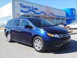 New Honda Odysseys at Terry Lee Honda!