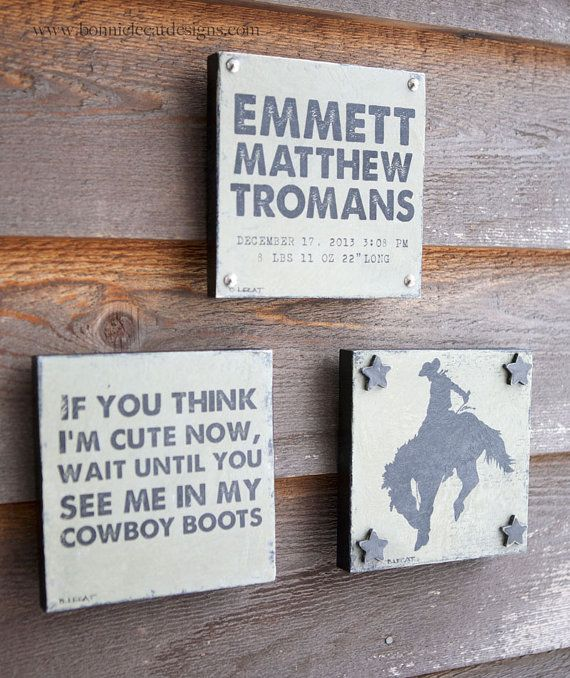 Hey, I found this really awesome Etsy listing at https://www.etsy.com/listing/178038213/little-cowboy-gift-set-baby-boy-gift-set