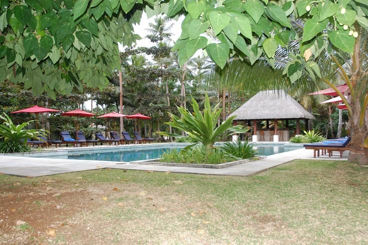 Eratap Beach Resort, Efate, Vanuatu