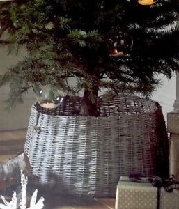 The 25 Best Christmas Tree Base Cover Ideas On Pinterest