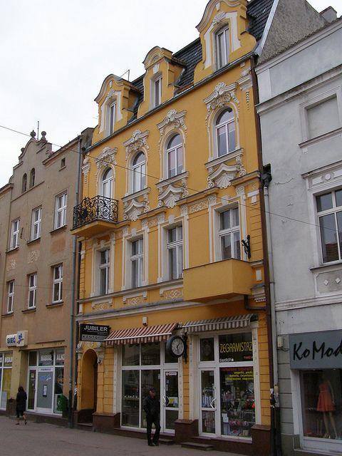 Chełmno, Poland