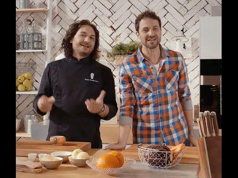Bucataria Lidl, cu Chef Florin si Andrei - Piept de rata